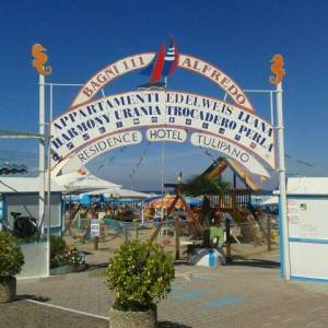 3 star Hotel with include beach in Riccione: exclusive services at ...
