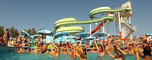 Marano beach 135 e 136 - Hotel De Londres